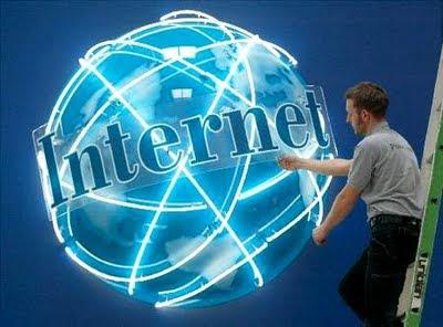Αργό και ακριβό το Internet στην Ελλάδα
