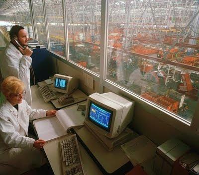 Τονωτική για την οικονομία η τεχνολογία
