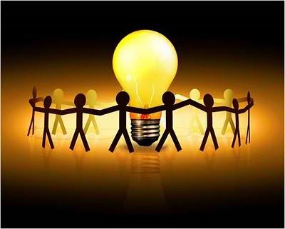 Brainstorming: Νέες ιδέες, όχι λήψη αποφάσεων…