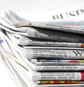 Είδηση, Design, έρευνα και πληροφόρηση: το νέο αύριο των εφημερίδων