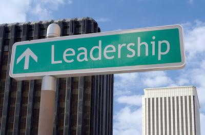 Ο ηγέτης και η αυτοπεποίθηση…