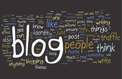 (Στο) Blogging είναι η ουσία…