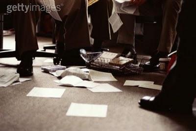 Επιχειρηματίες: τρία σημάδια εθισμού στο χάος