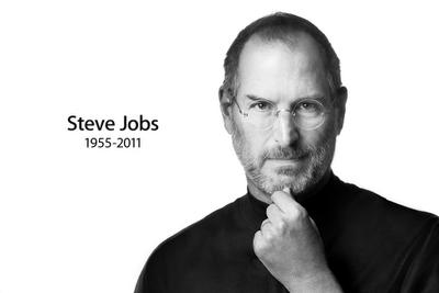 RIP Steve… Long Live Steve…