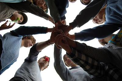 Κοινωνικά δίκτυα και «ανοικτή» ηγεσία