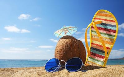 Καλο καλοκαίρι…