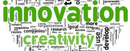 Έννοιες ταυτόσημες δημιουργικότητα και καινοτομία